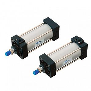 SZ Series Lockable Pneumatic Cylinder