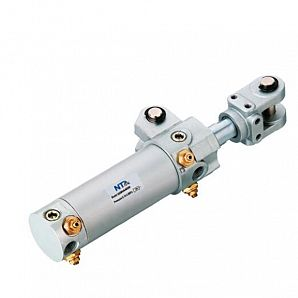 QGBH Series Pneumatic Clamp Cylinder