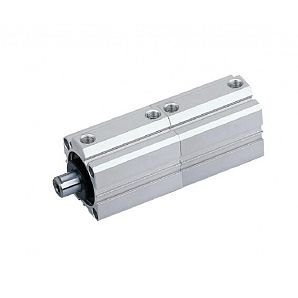 SDAP Series Multi-position Compact Pneumatic Cylinder