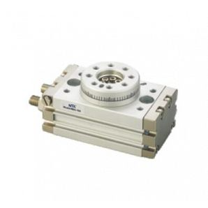 MSQ Series Compact Pneumatic Rotary Table