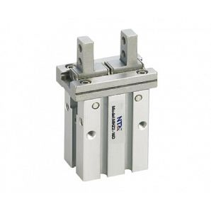 MHZ Series Parallel Style Air Gripper