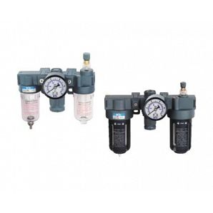 AC/BC Series Economical Filter Regulator Lubricator
