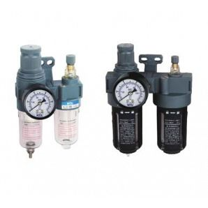 AFC/BFC Series Economical Filter Regulator+Lubricator