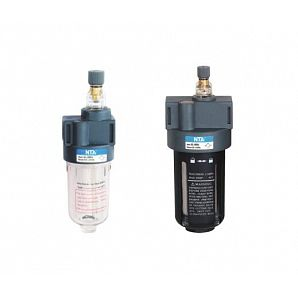 AL/BL Series Economical Lubricator