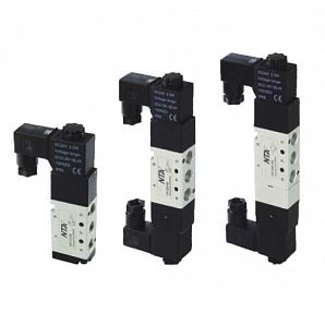 V5100 Series 5/2 or 5/3 Pneumatic Directional Control Valve