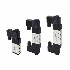 V5200 Series 5/2 or 5/3 Pneumatic Directional Control Valve