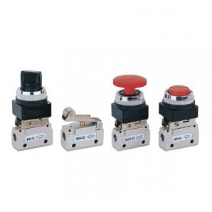 MOV Series Mechanical Valve