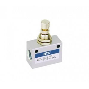 KLA Flow Rate Control Valve