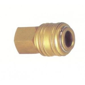 Europe(UK, German, Europe Universal,Italian) Type Pneumatic Quick Coupler