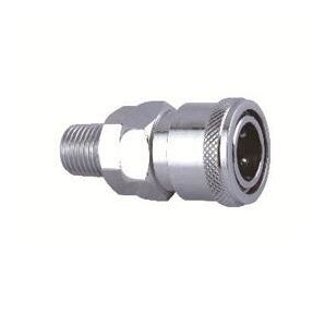 Japan Type Pneumatic Quick Coupler
