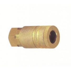USA Type Pneumatic Quick Coupler