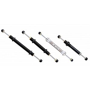 ACD Double Axis Self Compensation Series Shock Absorber