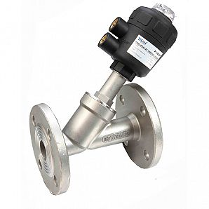 TPV400 Pneumaticly Operated 2/2 Way Seat Valve