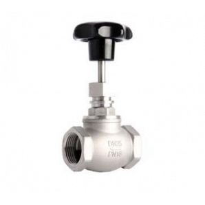 TMV200 T Type Manual Right Globe Control Valve