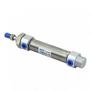 CM2 Series Stainless Steel Mini Pneumatic Cylinder