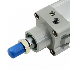 DNC Series Pneumatic Cylinder ISO15552(ISO6431,VDMA24562)