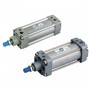 DNG Series Pneumatic Cylinder ISO15552(ISO6431,VDMA24562)