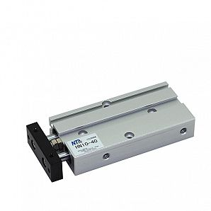 HN Series Mini Free Mount Dual Rod Pneumatic Cylinder