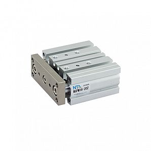 MGP SeriesThree Shaft Guide Pneumatic Cylinder